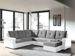 canapé angle gris convertible articles with prix canape lit ikea tag achat canape lit