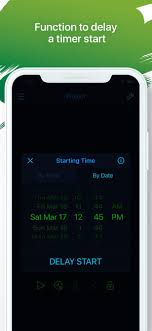 MultiTimer Multiple timers on the App Store