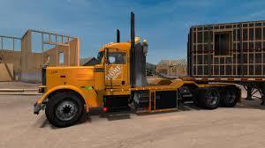 100 Home Depot Truck Skin ATS Mod American Simulator Mod