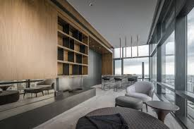 100 Bachelor Appartment Gallery Of FHM Apartment ONGONG Pte Ltd 40