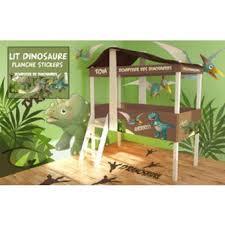 deco chambre dinosaure lit enfants de dinosaure recherche lit palette
