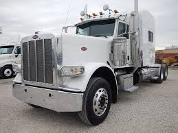 100 Used Peterbilt Trucks For Sale In Texas USED 2013 PETERBILT 389 TANDEM AXLE SLEEPER FOR SALE IN TX 2817