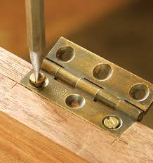 Installing Non Mortise Cabinet Hinges by How To Install Hinges On Cabinets Mf Cabinets