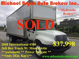 100 26 Ft Truck Michael Bryan Auto Brokers Dealer 30998