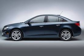 Used 2015 Chevrolet Cruze Diesel Pricing For Sale