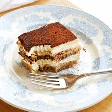 No Bake Tiramisu Icebox Cake The Busy Baker