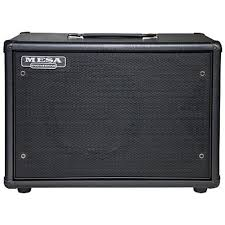 Mesa Boogie Cabinet 4x12 by Mesa Boogie 1x12 Widebody Closed Back Cabinet Andertons Music Co