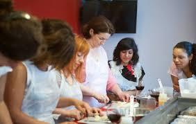 cours de cuisine cook and go cours de cuisine chez cook go à rennes 35