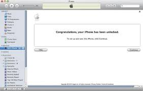 Unlock iPhone 4 and iPhone 4s