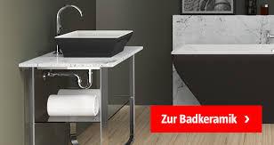 trendfarbe schwarz im badezimmer bauhaus