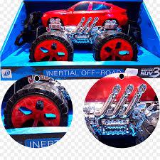 Car Monster Truck Tire Bigfoot - Car Png Download - 1024*1024 - Free ...
