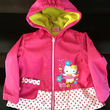 best hello kitty 3t rain coat for sale in laval quebec for 2017