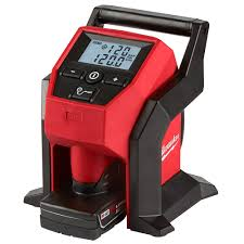 Milwaukee Introduces M12™ Cordless Tire Inflator - Tool Box Buzz ... Tire Inflator From Northern Tool Equipment 2018 Car Truck Tyre Tire Air Inflator Pump Hose Pssure Meter Gauge Digital Compressor Deko For Suv Motor 6mm Brass Valve Connector Clipon Epauto 12v Dc Portable By Cheap Find Deals On Line At 12volt 150 Psi Compact Mini Inflatorsuperpow Auto 100psi Inflators Or China Jqiao Auto Audew