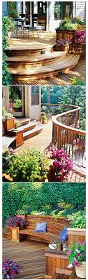 53 Best Hillside Decking Stairs & Ideas Images On Pinterest ... Landscaping Design For Small Spaces Best Sloped Backyard Deck Deck Plans Hgtv Taming A Slope Sunset Best 25 High Ideas On Pinterest Railings Diy Storage Sloping Sloped Backyard Designs Decks How To Build Floating 3 Steps Under Foot Outdoor Flooring Buyers Guide Make Dynamic Statement With Multilevel Gardening Building 24 X 20 Steep Slope Backyards And Design Ideas Interior