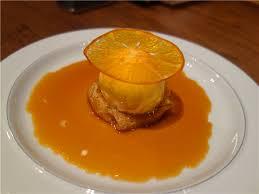 restaurant pate a crepe crepe suzette served plate design crêpes japanese
