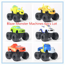 2016 Sale Blaze Monster And The Machines Kid Toys Vehicle Car ... Toys Monster Trucks New Bright Jam 115 Scale Remote Control Vehicle Grave Hot Wheels Demolition Doubles 2pack Styles May Vary Toysrus Big Truck The Animal Camion Monstruo Juguete Toy Review Youtube Childhoodreamer Cars For Girls Rc Coolest 14 Ever Complete With Killer V8 Amazoncom Velocity Jeep Wrangler Fisherprice Nickelodeon Blaze The Machines