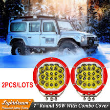 2pcs Round High Power 90W LED Work Light For Tractor Truck ATV 12v ... Product Review Big Boy Ii Ramps Atv Illustrated Cant Get More Redneck Than Doing A Burnout On Truck In A Long Bed Tacoma World Red Bull Rising Toymaker Releases Okosh Matv Jungle John Deere Sit And Scoot Starlings Toymaster Buy Large Toy Semi Rig Long Trailer Hauling 6 Cross Country Vechicle Illustration Isolated Atv Off Road Shop Velocity Toys Transporter Friction With 4 Two Injured After Atvtruck Collision Merville Comox Valley Record Lego Ideas Ideas Expedition Rc Polaris Forum View Single Post Bed Riser