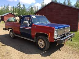 1980 GMC SIERRA 25 4WD PICKUP 1980 Gmc Jimmy Gateway Classic Cars 523atl Gmc Indy Hauler The 1947 Present Chevrolet Truck Happy 100th To Gmcs Ctennial Trend Sierra Truck A Big Crew Cab Cl Flickr 1500 12 Ton Pick Up For Sale Classiccarscom Cc1103647 Dave_7 My K15 Generaloff Topic Gmtruckscom By Jackandcoffee1145 On Deviantart Other Models Sale Near Whiteland Indiana 46184 Pickup Buyers Guide Drive