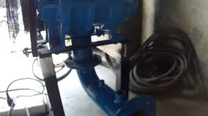 Dresser Roots Blowers Compressors by Rotary Twin Lobe Blowers Youtube