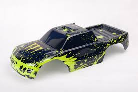 Traxxas Stampede Muddy Monster Body 1/10 Truck Car Shell Cover ... Traxxas Slash 4x4 Vxl 110 4wd Brushless Rtr Short Course Truck Ford Raptor Ripit Rc Cars Trucks Fancing 1 Killerbody 48166 327mm Body Shell Frame For Rob Mcachren 2wd Hot Rod Network How To Turn A Into Monster Rustler Truck Body Youtube Rat Rod Oakman Designs 10 Scale Rc Bodies Best Resource Proline Toyota Tundra Trd Pro True The Bigfoot Looks Great On Clodbuster Radiocontrol Robby Gordon Car With Lights 2wd Sc With Onboard Audio And Courtney