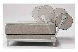 Twilight Sleeper Sofa Design Within Reach by Crocodile Tears Tue Gems