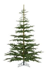 Best Artificial Christmas Tree Type by Contemporary Decoration Artificial Silvertip Christmas Tree Type