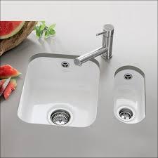 kitchen white double kitchen sink black porcelain kitchen sink