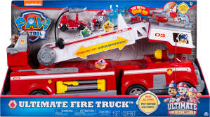 100 Free Fire Truck Games Paw Patrol Ultimate Rescue Slickdealsnet