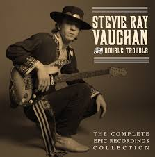 Stevie Ray Vaughan And Double Trouble The Complete Epic Recordings Collection Product Shot