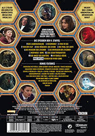 doctor who staffel 9 dvd 2015