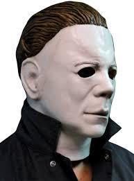Halloween 8 Resurrection Mask by Michael Myers Halloween Ii Mask Buy Online At Funidelia