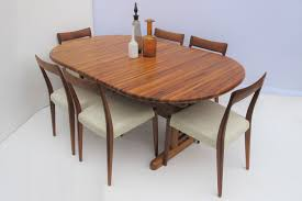 100 Tuckey Furniture SOLID VINTAGE Timber Extension Table By Neil Grice Mark Interest
