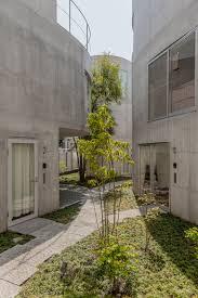 100 Apartments In Yokohama Okurayama AASO Photography