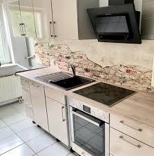 3 raum wohnung küche groß mietwohnung erstbezug saniert
