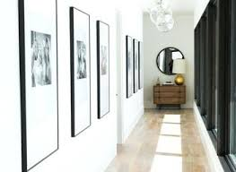 how to up a narrow hallway decorating ideas for nurani