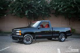 100 454 Truck 1990 Chevrolet C1500 Art Speed Classic Car Gallery In Memphis TN