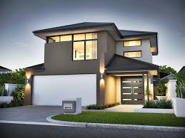 100 Small Contemporary Homes Magnificent Modern Double Story Modular Facades House