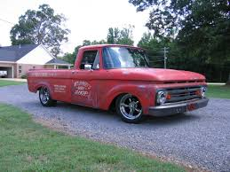1962 Ford F-100 Pickup Pickup Truck Engine Swap For Sale | Hotrodhotline 1968 Ford F100 Pickup Truck Hot Rod Network Why Vintage Pickup Trucks Are The Hottest New Luxury Item 1957 1966 Streetside Classics The Nations Trusted Classic Greenlight 118 1953 Shell Oil Gas Pump Yellow Truck 1970 Review Youtube Frank G Lmc Life 1969 Green Walkaround 1960 F 100 Stock Photo 15343295 Alamy 1962 Unibody Farm Superstar Kindigit Designs 54 Street Trucks Fresh Body Panels For An Reincarnation Magazine