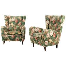 Fabric Covered Armchairs – Antitobac.co