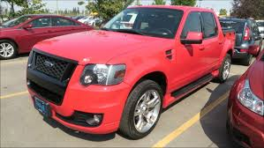 2010 Ford Explorer Sport Trac Adrenalin Edition Walkaround - YouTube 2013 Ford Explorer Sport 060 Mph Mile High Drive And Review 2015 News Reviews Msrp Ratings With 2010 Trac Nceptcarzcom Sporttrac 2694216 Mercury Mountaineer Cancelled Used Xlt 4x4 Suv For Sale Northwest Motsport Reviews Rating Motor Trend 062013 Hard Folding Tonneau Cover All Years Modifications Jerikevans 2002 Specs Photos Index Of Wpfdusaexplersporttrac2008adrenalin 2009