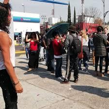 Polvo Principal Contaminante En Mexicali Falso Que Sean