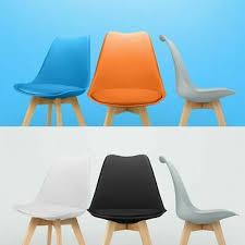 stühle 6er set esszimmerstühle design esszimmerstuhl