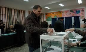 ouverture des bureaux de vote ouverture des bureaux de vote à travers le territoire national