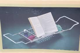 Teak Bathtub Caddy Canada by Articles With Taymor Oversized Teak Bathtub Caddy Tag Wonderful