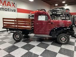 100 1946 Dodge Truck 12 Ton Pickup U0458 MaxMotive