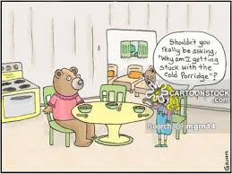 Momma Bear Cartoon 1 Of