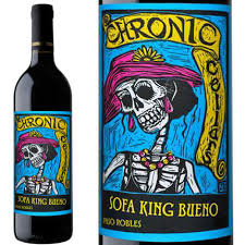 chronic cellars sofa king bueno 2015 warehouse wines spirits