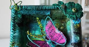 Viva Decor Inka Gold Turquoise by 17 Viva Decor Inka Gold Turquoise Ręką Robione Art Journal