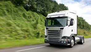 100 Scania Trucks Delivers Argentinas First LNGfueled Trucks LNG World News