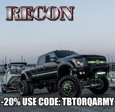 100 Ford Trucks Accessories TORQ ARMY On Twitter 20 On All RECONTruck